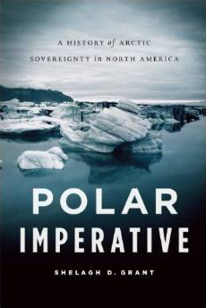 Polar Imperative by Shelagh D. Grant