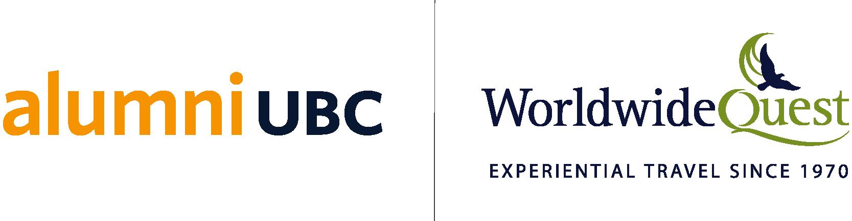Worldwide Quest and alumni UBC