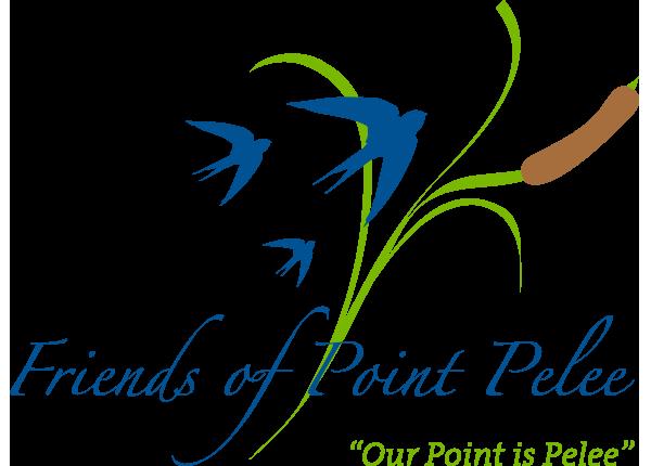 Friends of Point Pelee logo