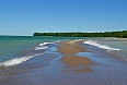 Pelee Island beach courtesy of Tourism Windsor Essex Pelee Island