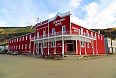 Downtown Hotel, Dawson City, YT