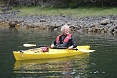 Kayaking is another great way to explore the shorelines. We can kayak solo or...