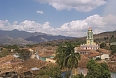 We'll visit a small number of interesting cultural sites such as the Spanish colonial town of Trinidad, a world heritage site.