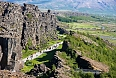 Thingvellir (photo by: Sherry Kirkvold)