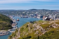 St. John's view from Signal Hill