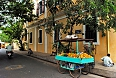 Pondicherry's French colonial archicture