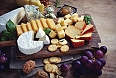 Cheese boards: The ultimate compliment to wine!