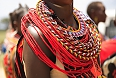 Kenyan jewellery