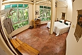 Canopy Tower's Harpy Eagle Suite