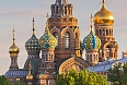 Church of the Savior on Spilled Blood, Saint Petersburg