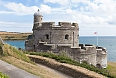 St. Mawes castle