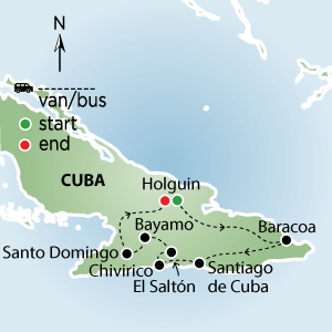 Flight Itinerary Park Entrance Fees Services Of Quest Leader Gavan Watson And A Local Cuban Naturalist Taxes And Gratuities Of Us 350 Are Included